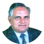 Dr CB Sharma IPS (R)