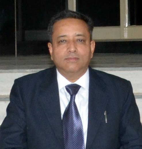 ML Kumawat IAS