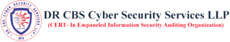 DR CBS Cyber Security Services LLP