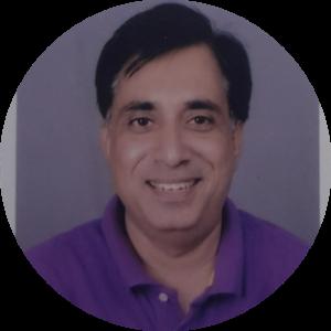 Prof. (Dr.) Yogesh Charndra Sharma