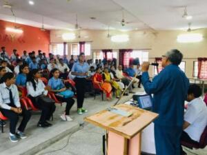 Govt. R. C. Khaitan polytechnic college Jaipur 28/09/2019 Awareness and Prevention of Cyber Crime