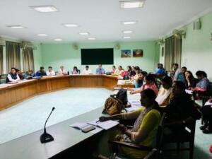 Deptt. of Lifelong Learning, Rajasthan University, Jaipur 25/11/2019 Safe use of Computer, Mobile, Internet, Wi-Fi Hot-Spot, Social Media & E-Banking