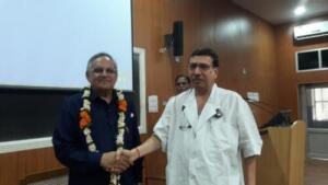 Sardar Patel Medical College Bikaner 05/08/2017 Cyber Crime Awareness & Prevention