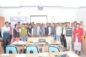 Rajasthan Police Academy, Jaipur 23/01/2017-03/02/2017 10 Days Course on Investigation of Cyber Crime Cases Sponsored by BPR&D
