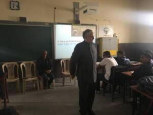 St. Joseph Convent School Sect-7 Pratap Nagar, Jaipur-302033 06/12/2017 Emerging Cyber Threats & Their Solutions