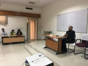 University Maharani College Jaipur 30/01/2018 Emerging Cyber Threats and Their Solutions