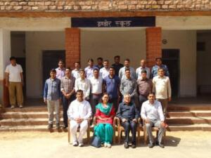 Sardar Patel University of Police Security and Criminal Justice, Jodhpur 20/03/2017 Workshop on Cybercrime and Mobile Forensics
